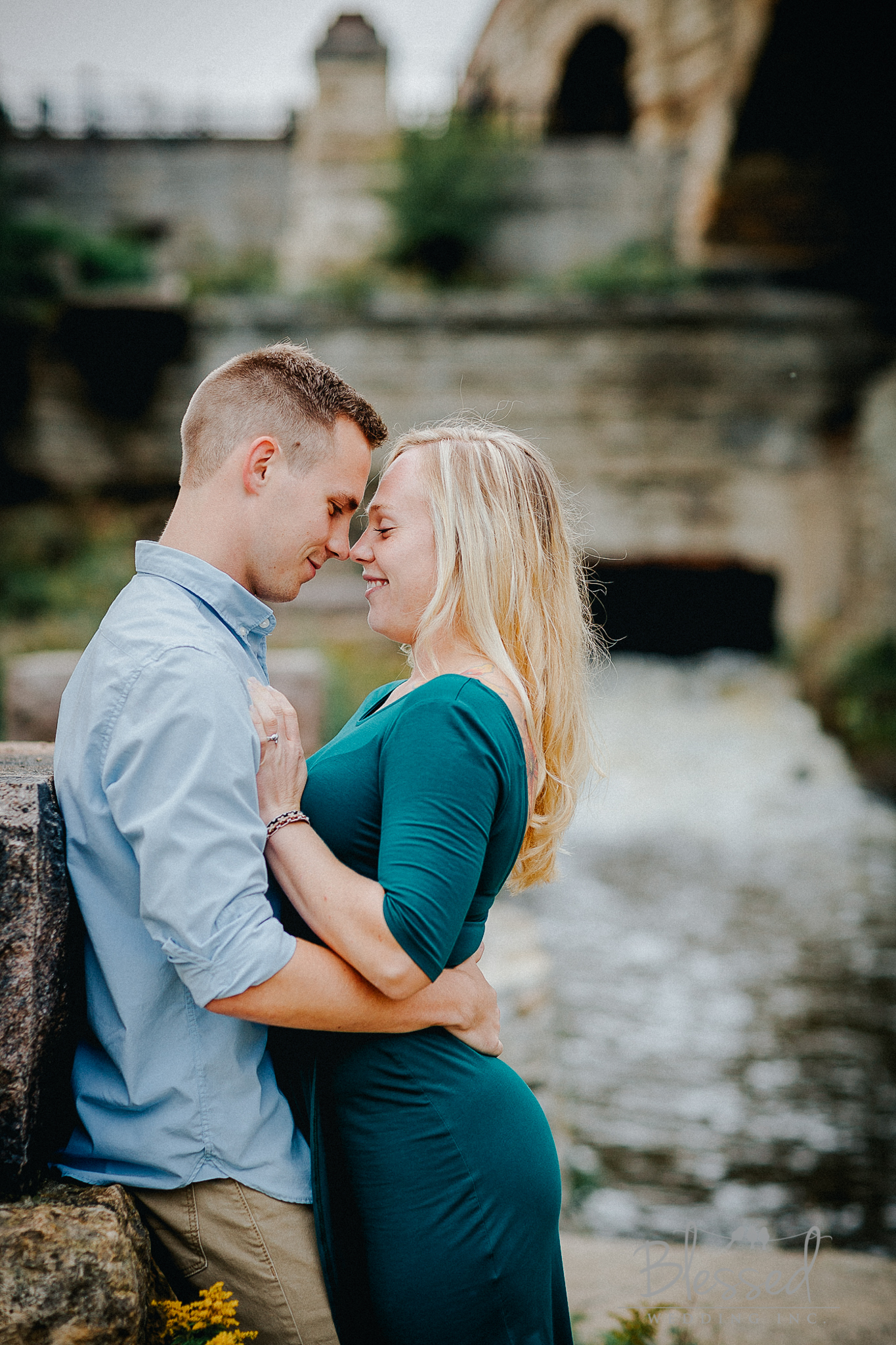 Destination Wedding Photography Minnesota By Blessed Wedding Photographers-3.jpg
