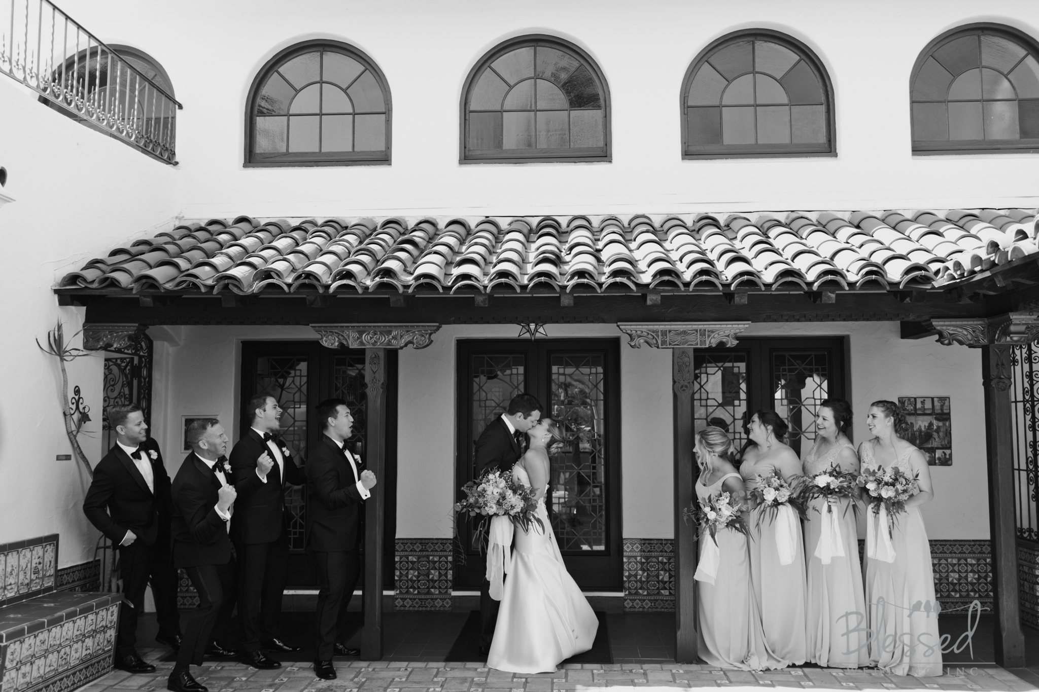 Tim and Courtney Wedding Photography Copyright Blessed Wedding s (288 of 875).jpg