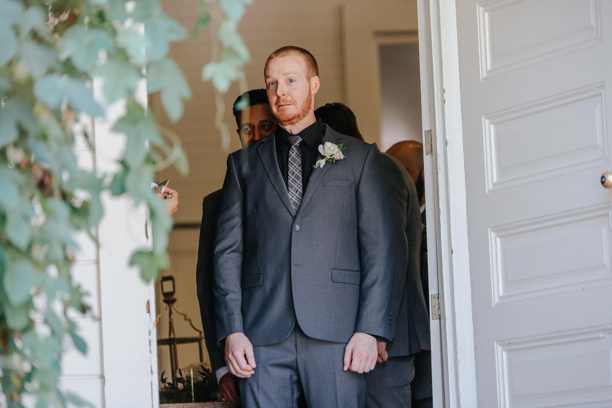 Michelle  Chris Wedding Ceremony by San Diego Wedding Photographer Blessed Wedding (12 of 73).jpg
