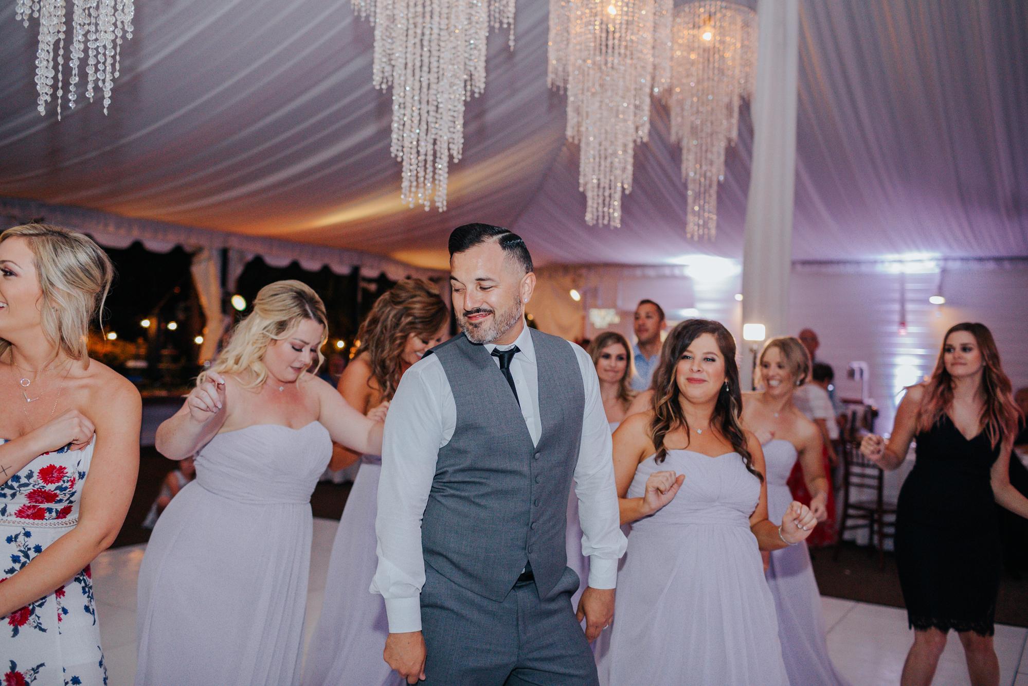Michelle  Chris Wedding Reception by San Diego Wedding Photographer Blessed Wedding (82 of 132).jpg