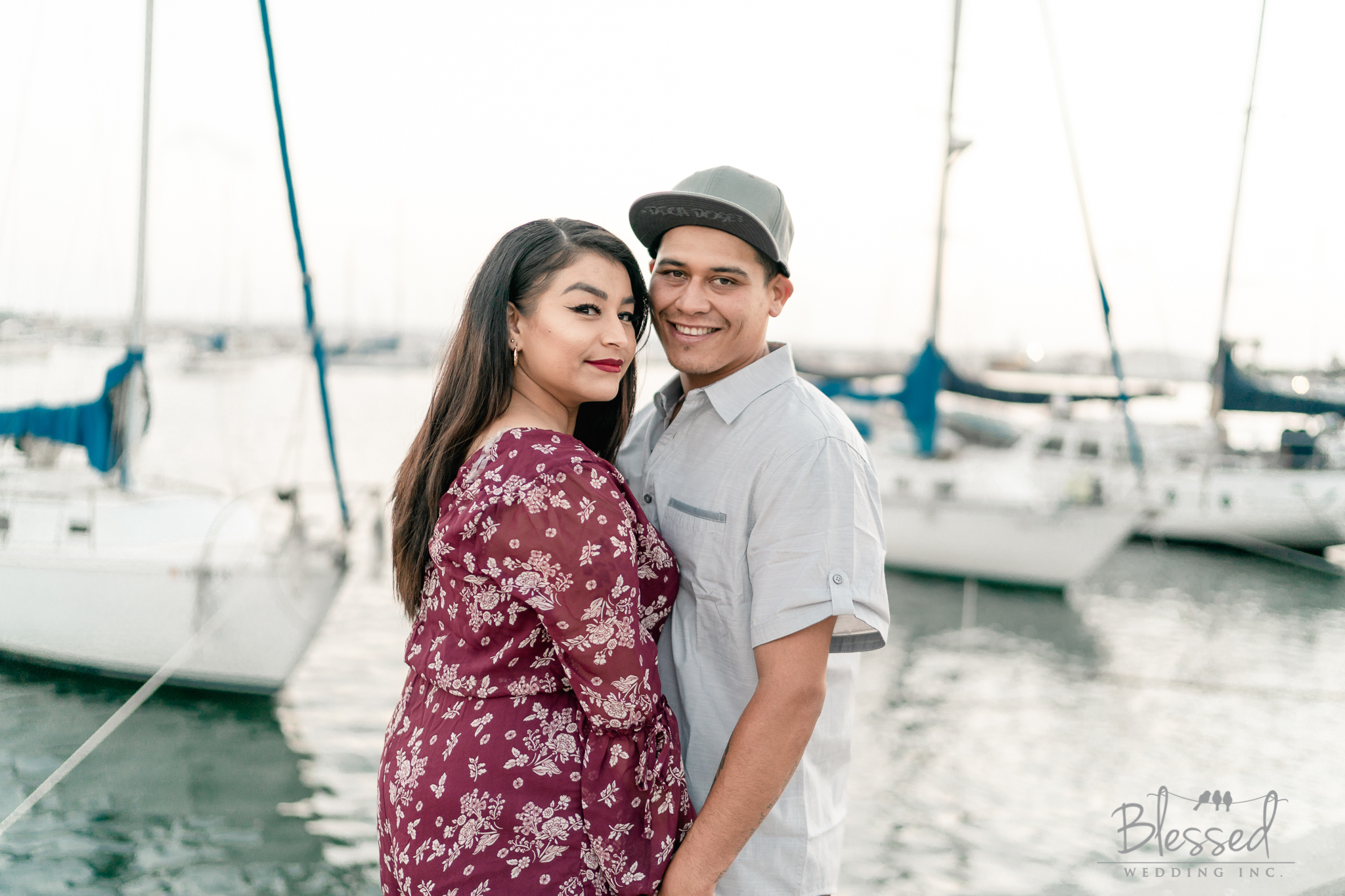 San Diego Engagement Session Jennifer  Javier-46.jpg