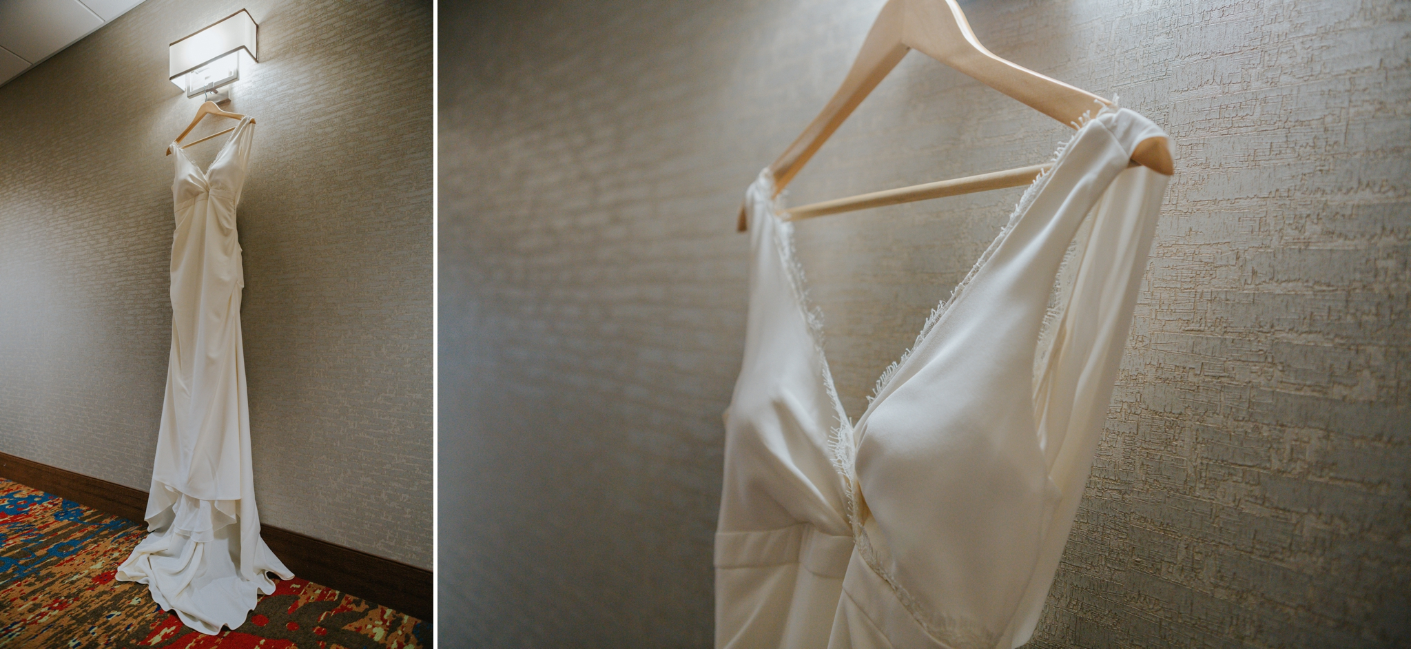 Finding the perfect Wedding Dress for your Socal Wedding