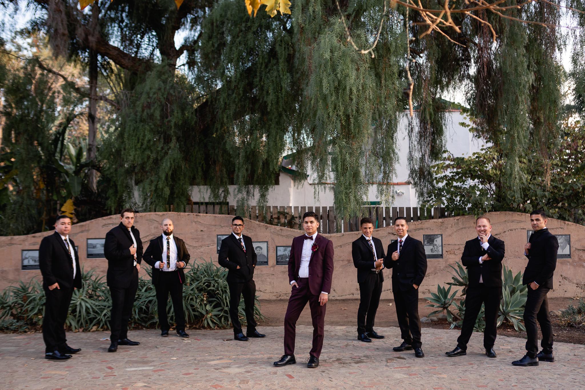 San Juan Capistrano Wedding by Blessed Weddings (25 of 72).jpg