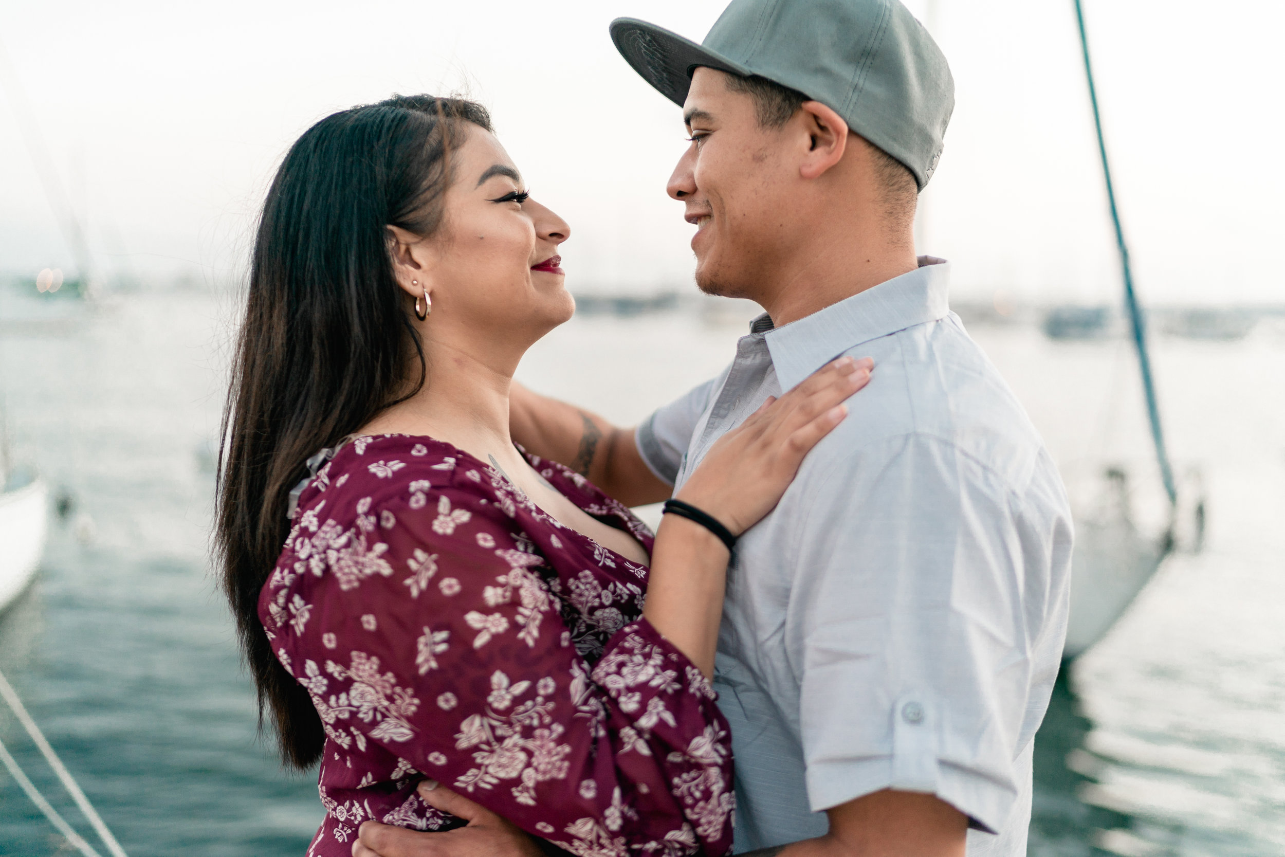 San Diego Engagement Session Jennifer  Javier-54.jpg