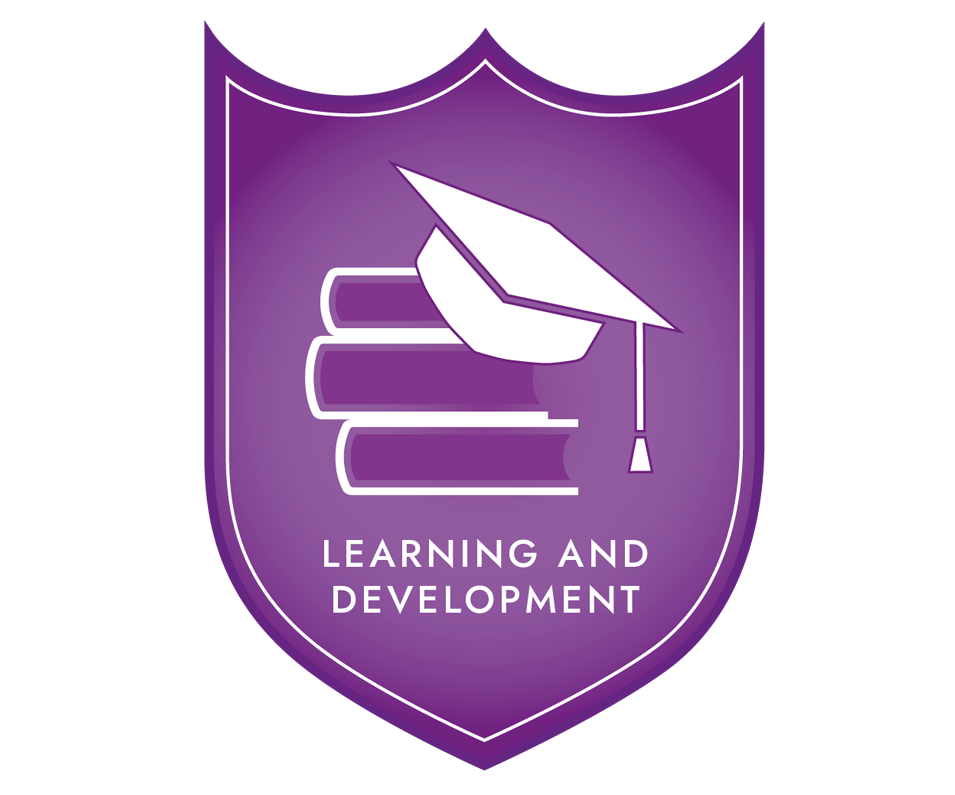 Learning & Development Updated Shield.png