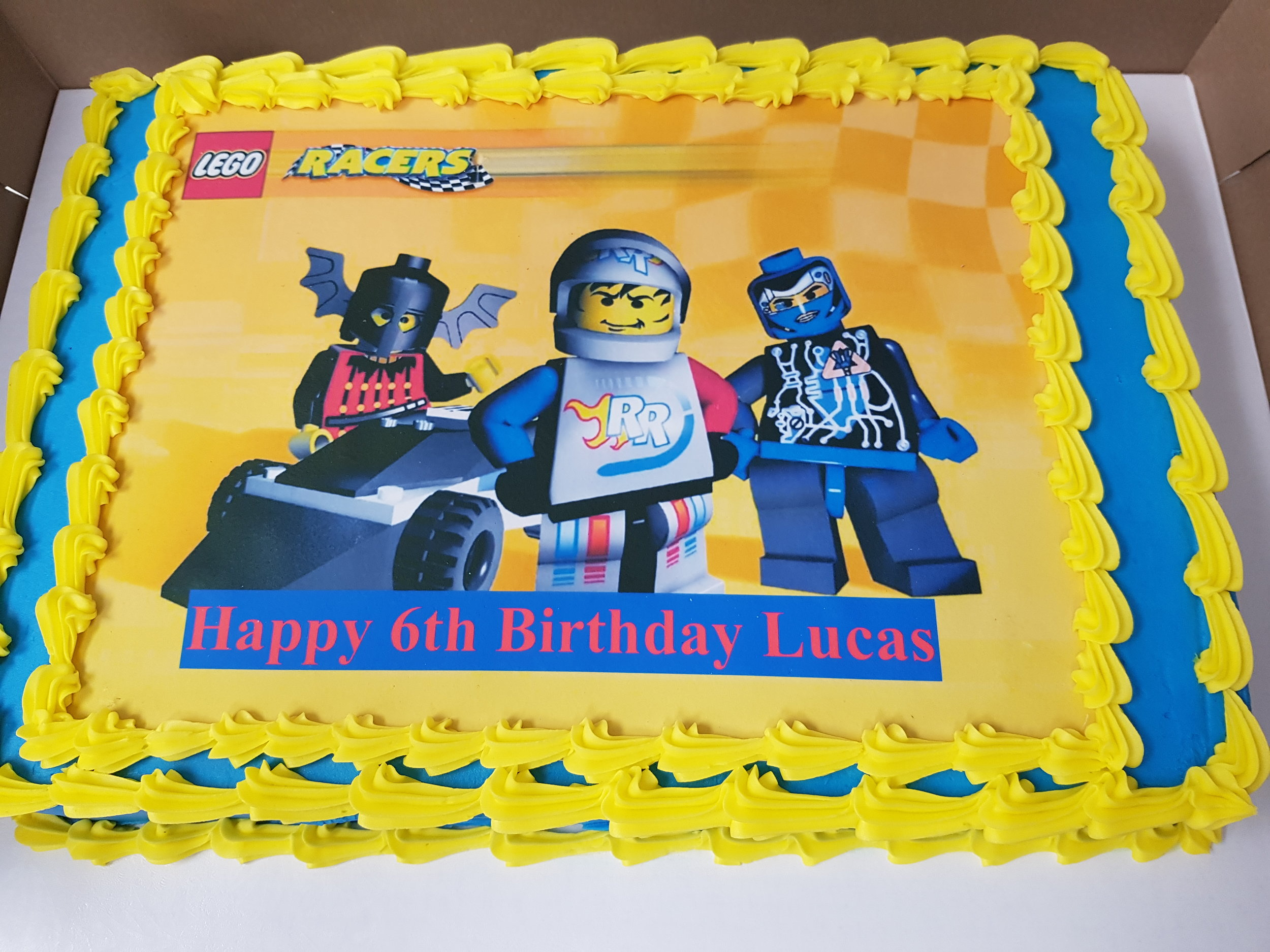 Lego Knights