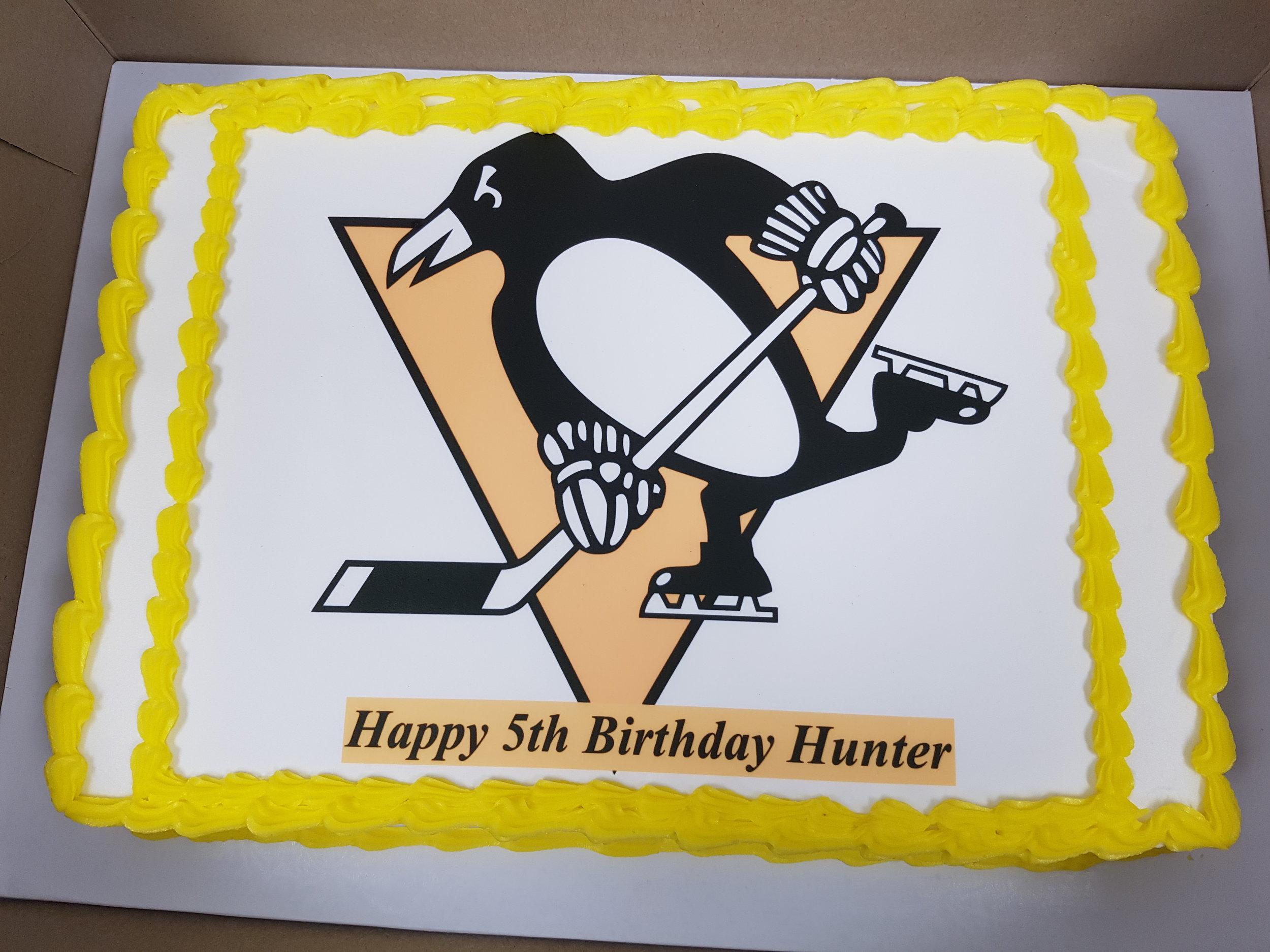 Hockey-Penguins