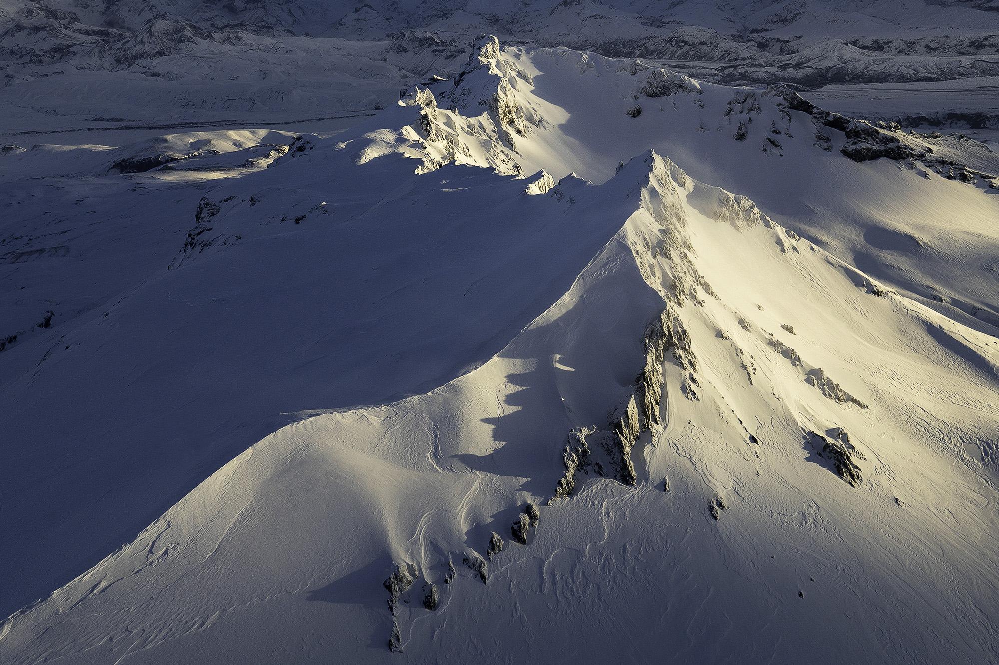 Iceland Alps