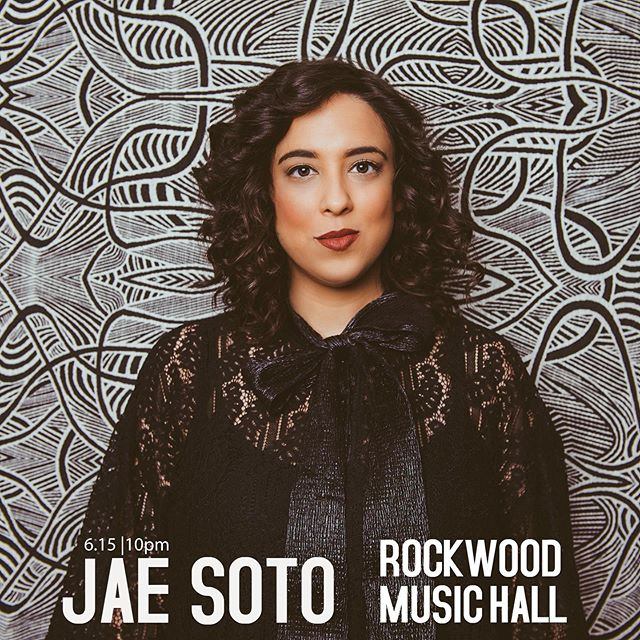 Playing with the fam tonight at @rockwoodmusichall Stage 2 on 6.15 at 10pm! Having the full band + horns once again so don't miss it!  See you soon! 🌻  @drewxcoles @joshbaileydrums @guitar_man_brown @trevorsbrownmusic @nickbenitezmusic @jim.piela @will_brown1996 @billy_duffy 📸: @laurentakespix