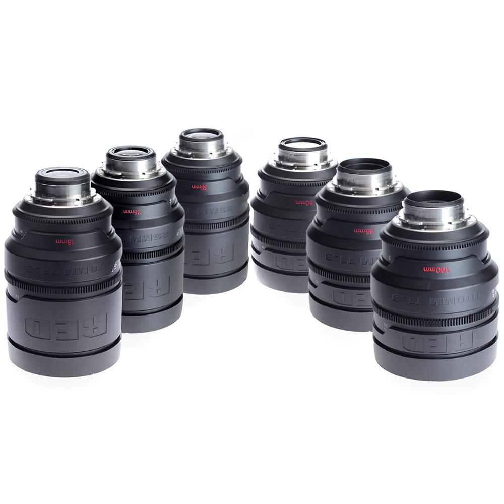 Lens I
