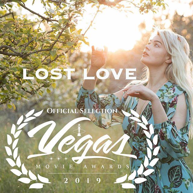 Just announced Lost Love Film is among the Official Selection at @VegasMovieAwards  Writer, Producer, Director @filiz_rezvan Actress @khrystyna Actor @romanprudkin Production @zeda_films DP @jseifvisuals SteadiCam @steaditoby Stylist @neda_dion Line Producer @alytalley Photographer @adrianhallauer Stylist Assistant @heathermcalonan Hair & Makeup @scf.hmu PA @cayceclifford Art Director @msshannondunn Groomer @xkalynslaughterx 1st AC @rorybrennan Executive Producer @marinasothebystealtor CGI @dimitriklepatski Composer @sergey_cosmosstudio ... ... .. #femaledirector #bestshort #sanfranciscoproduction #sanfranciscofilm #zedafilms #reduser #filmmaking #letsmakefilm #producer #writer #director #bestshortsaward #officialselection