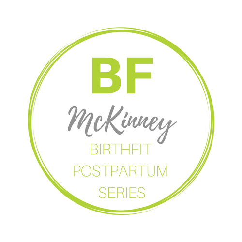 BIRTHFIT Postpartum Series - $169.00Now that you've brought a baby into the world, it's time to rehab your body, mind, and soul. In this eight-session group training series, you will:Honor your postpartum body,Establish a solid core foundation,Wake up your posterior chain,Enhance your posture through safe, effective functional movements that transfer into everyday life tasks.Come prepared to move, sweat, and connect with other new moms.Non-mobile babies welcome.