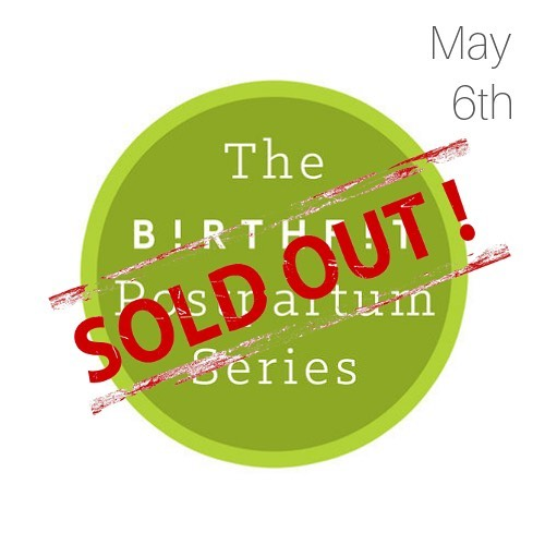 We are exited to announce that our May BIRTHFIT Postpartum Series is sold out 🙌🏻 Next Postpartum Series will be held in July. Details to follow!  #birthfit #fitness #nutrition #mindset #connection #birthfitmckinney #birthfittexas #DNS #dynamicneuromuscularstabilization #rehabpragueschool #functionalprogression #strongmomsmakestrongbabies #movementislife #sisterhood #motherhoodtransition  #momstrong  #postpartum #mckinneytx