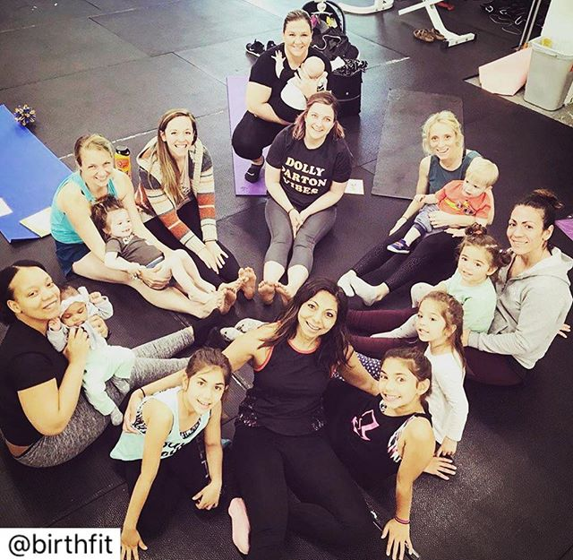 Today we honor all mothers. 💚  _ 📷: @birthfitnj #fitness #nutrition #mindset #connection #village #community #support #empoweringwomen #love #connection #yoga #mom #motherhood #women #birthfitnj #birthfit