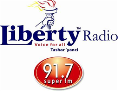 LIBERTY RADION KADUNA