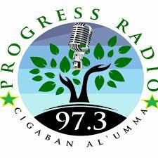PROGRES FM GOMBE