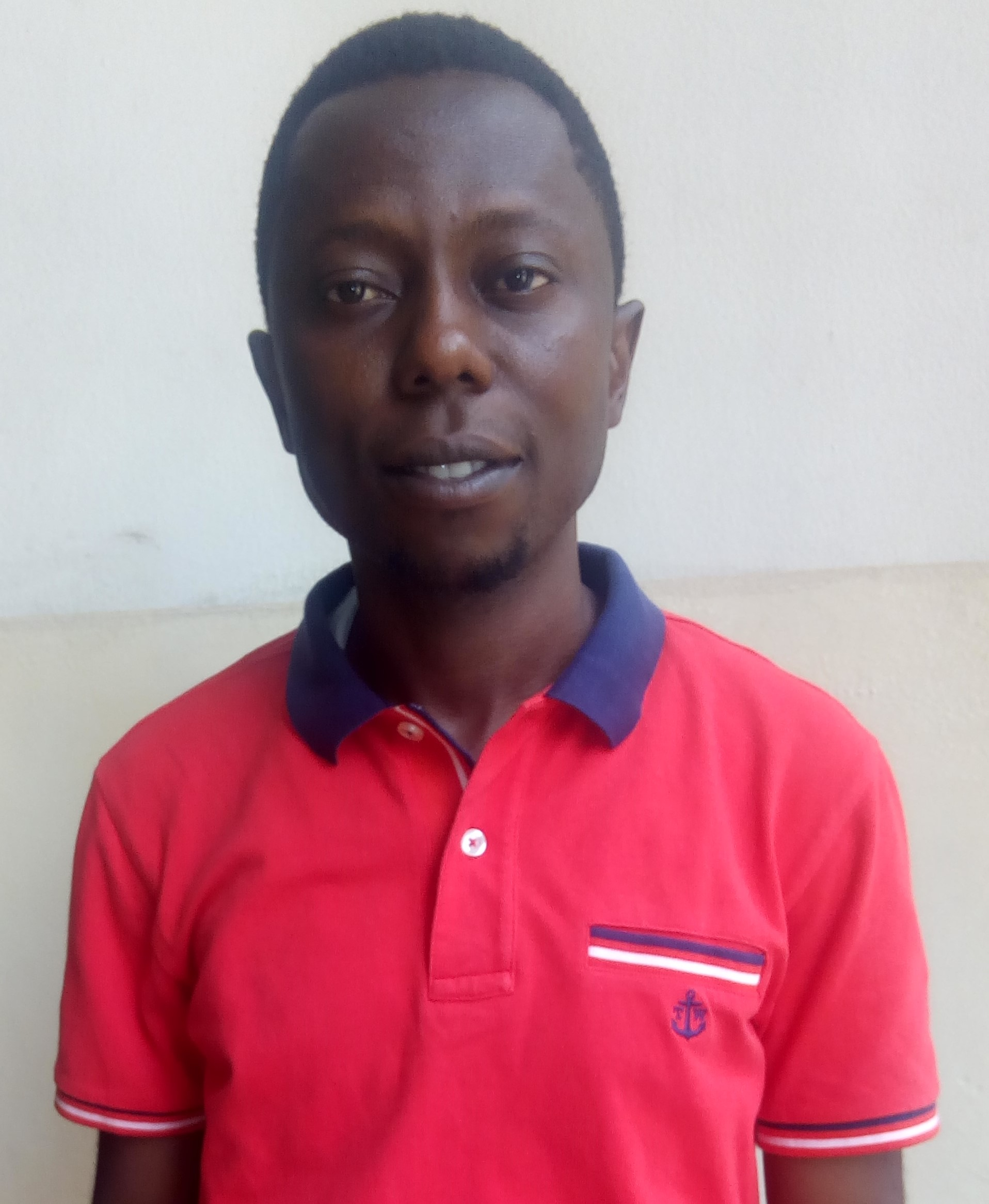 Benjamin Bamsabadaki  Position:Program Officer