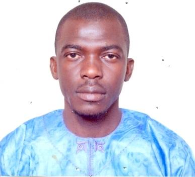 Gad Peter Shamaki  Position: Program Manager