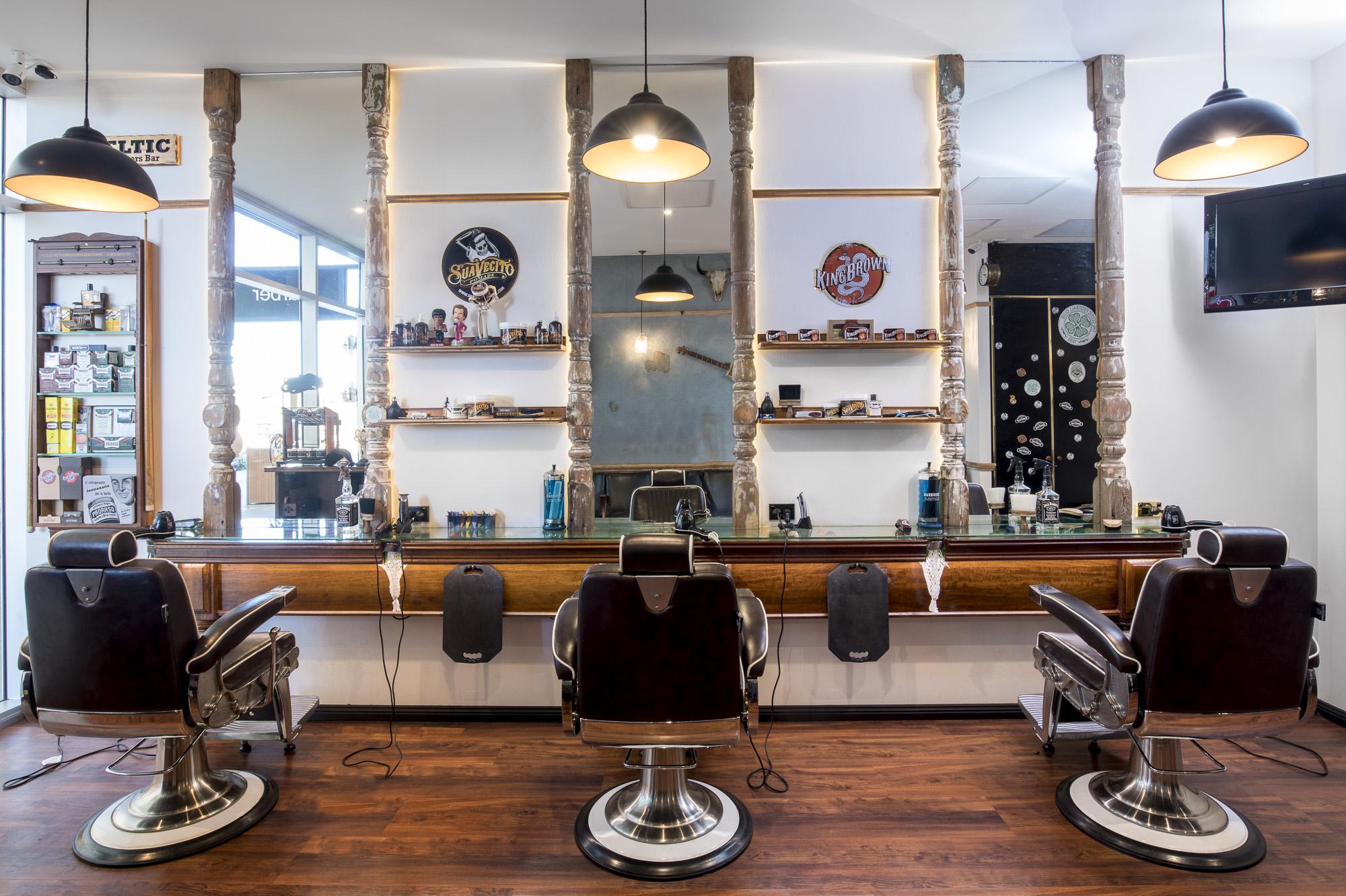 brasco's barbershop - Casuarina