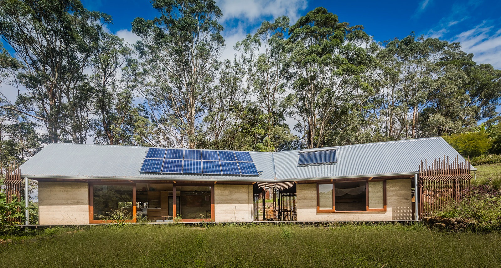 Quandong cottage - Byron Hinterland