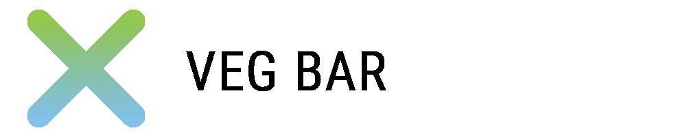 Veg Bar Light logo