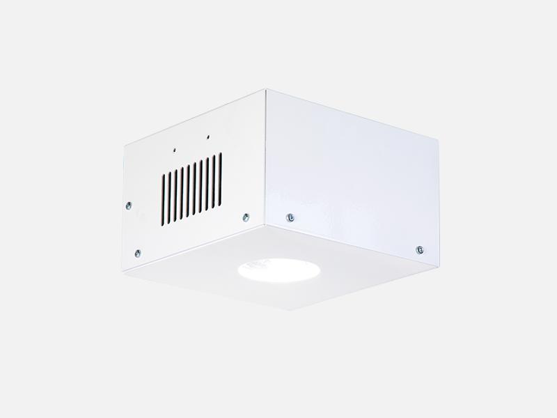 Supplemental Box Lights