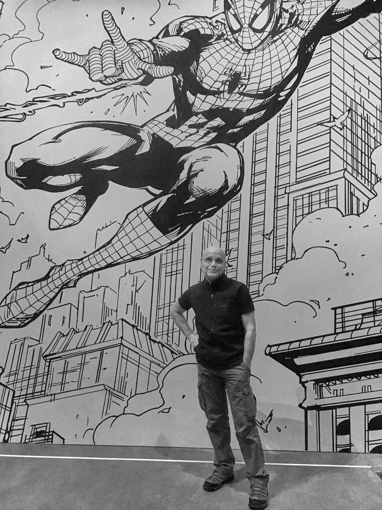 Till and Spiderman.jpg