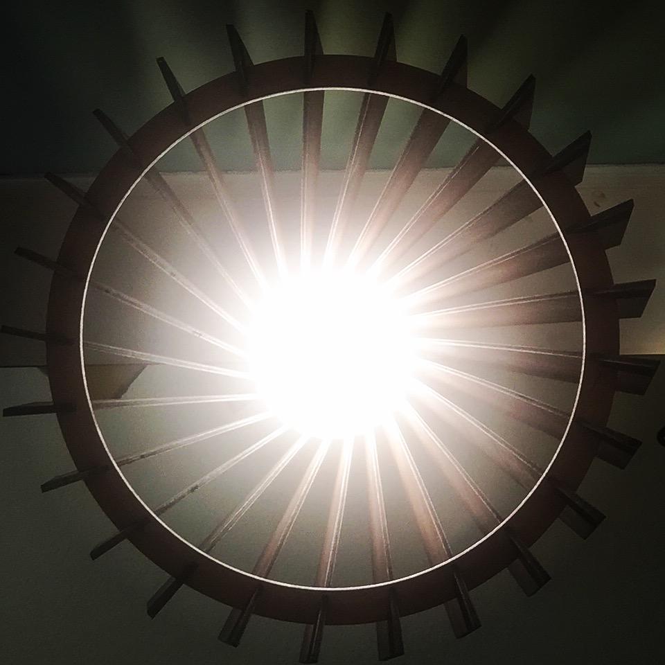 pyravlon 4 – handmade laser cut parametric postmodern interior light lamp terraform design.JPG