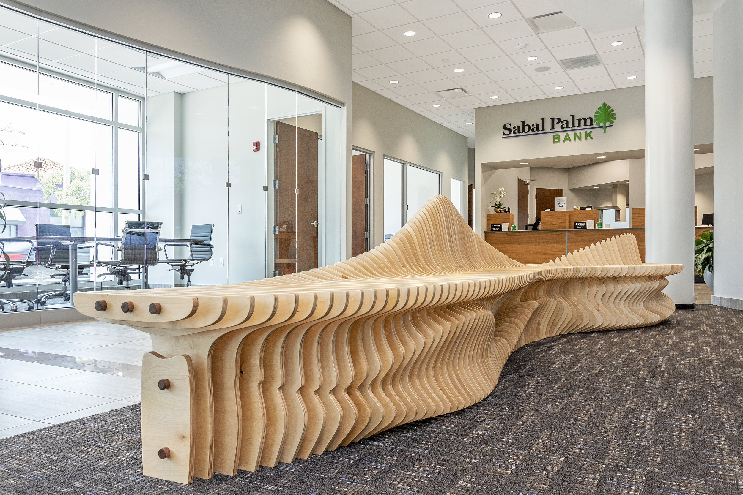 Nick Odonnell -6 handmade parametric furniture cnc router postmodern organic geometric plywood airport museum public bench terraform design.jpg