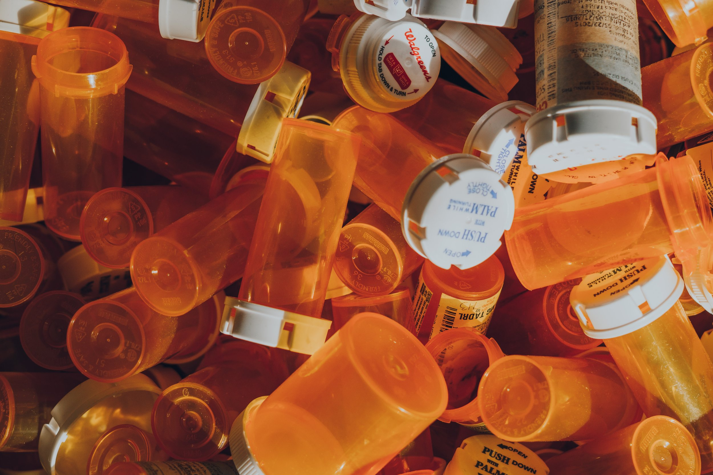sharps and medication disposal - Discard your medications and sharps/needles safely by dropping them off at the pharmacy. We will exchange your container for a new one at no charge.
