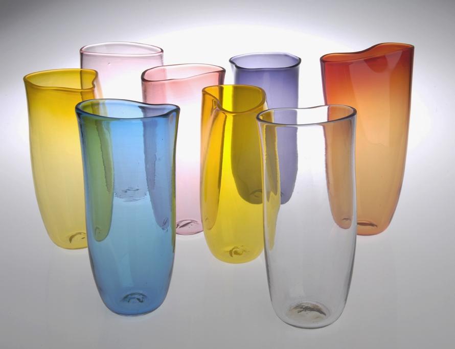 lamina vases