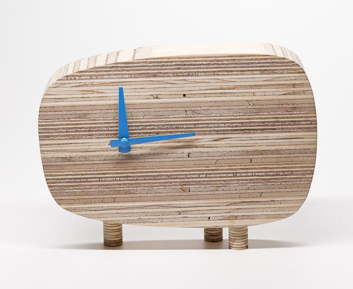 good times clocks / 2012 -