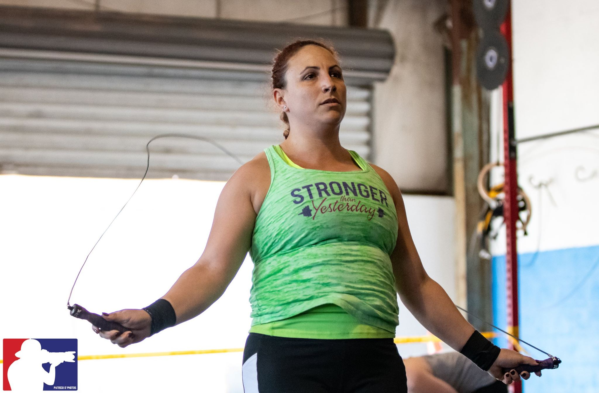 Jessica Sulzer  Coach CrossFit Level 1 Trainer  Beginners Course Coach  CrossFit Kids Coach