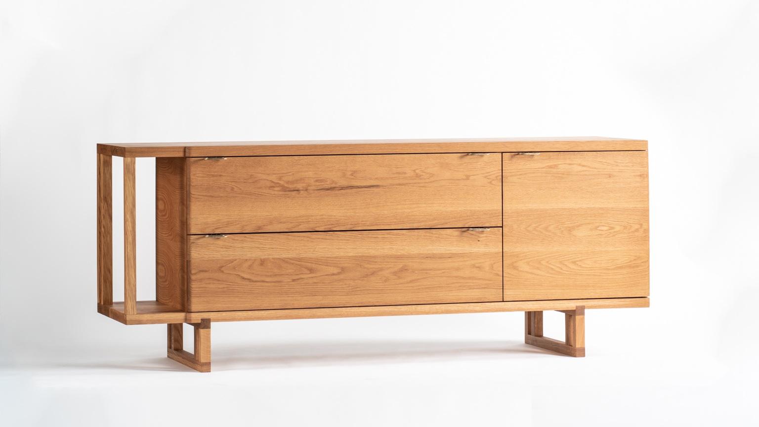 Ontario Sideboard — Manner Studio