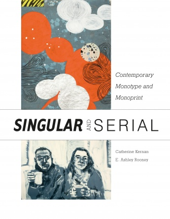 Singular and Serial: Contemporary Monotype and Monoprint - Donald is one of seventy artists included in this book about the best American monotype masters of our time2019 Schiffer PublishingBy Catherine Kernan & E. Ashley Rooney, with Laura G. Einstein & Janice OresmanSize: 8 1/2″ x 11″ | 365 color images | 272 ppISBN13: 9780764357275 | Binding: hard cover https://www.schifferbooks.com/singular-serial-contemporary-monotype-and-monoprint-6636.html