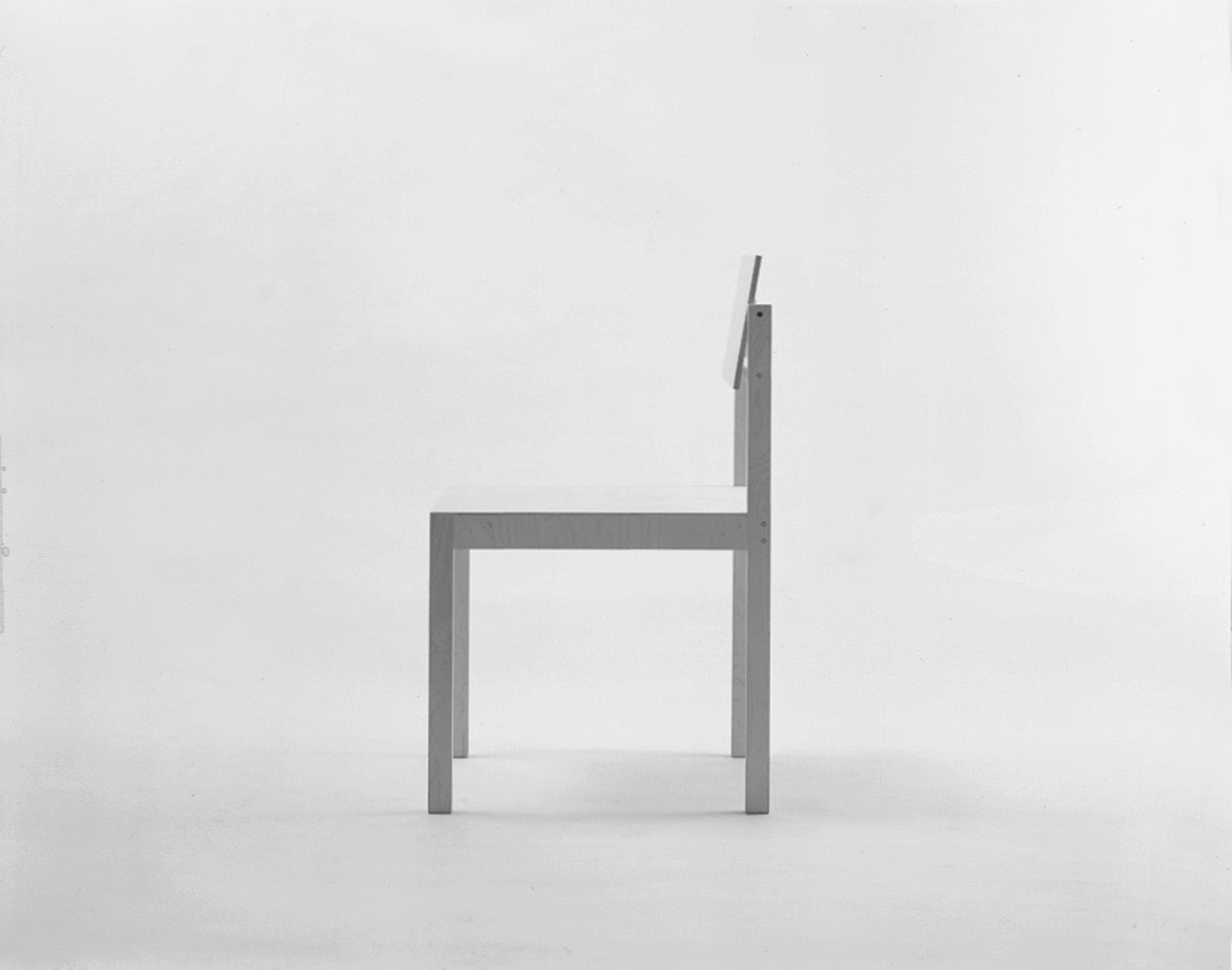 - TANIT NF47 Base Chair, 1984