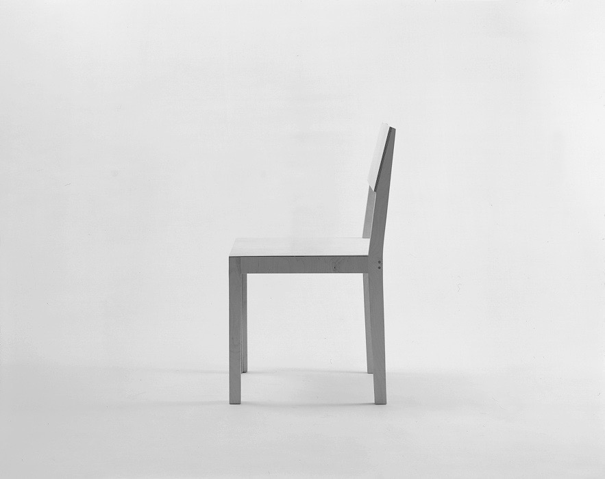- TANIT NF41 Side Chair, 1984