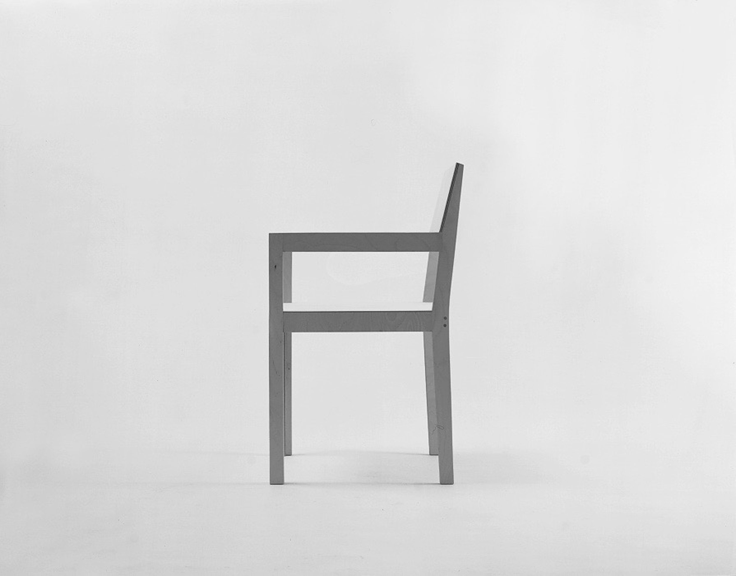 - TANIT NF41 Side Chair with Arms, 1984