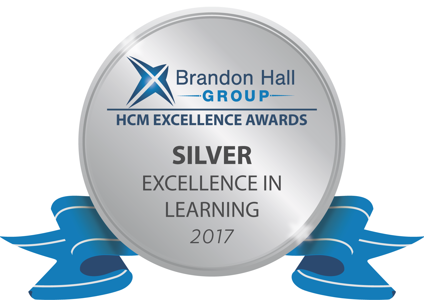 EXCELLENCE IN LEARNING - Best Learning Program Supporting a Change Transformation Business Strategy