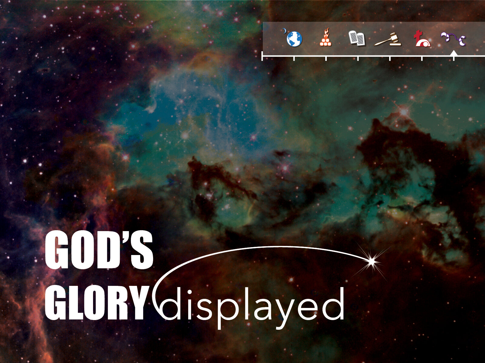 God's Glory Displayed Title.jpg