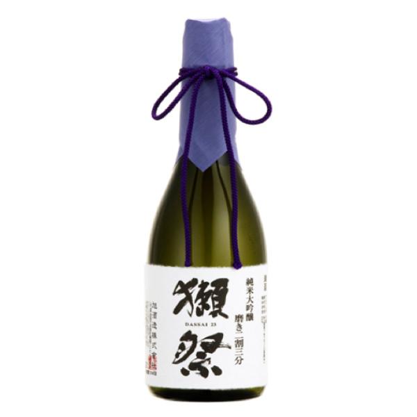 """ASAHI """"DASSAI"""" 23 Junmai Dai Ginjo 720ml"""