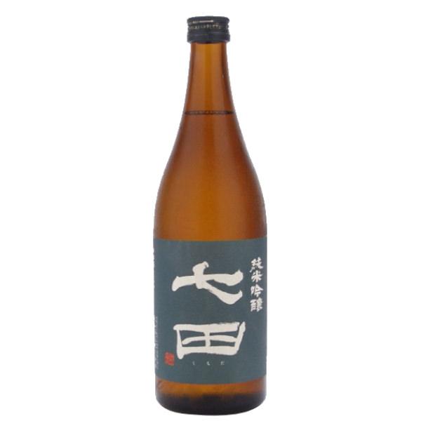 """TENZAN """"SHICHIDA"""" Junmai Ginjo 720ml"""