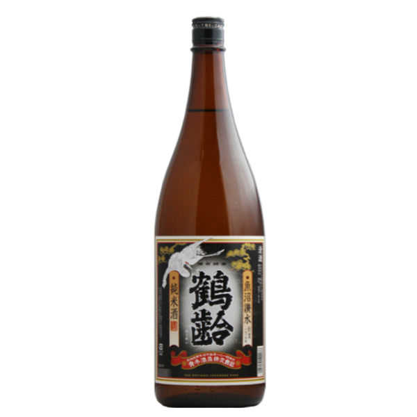 """AOKI """"KAKUREI""""  Junmai 720ml"""