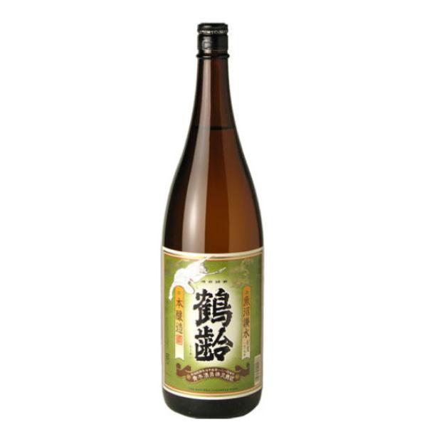 """AOKI """"KAKUREI""""  Hon Jozo 1800ml"""