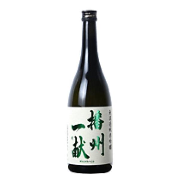 """SANYOHAI """"BANSHU IKKON"""" Junmai Ginjo 720ml"""
