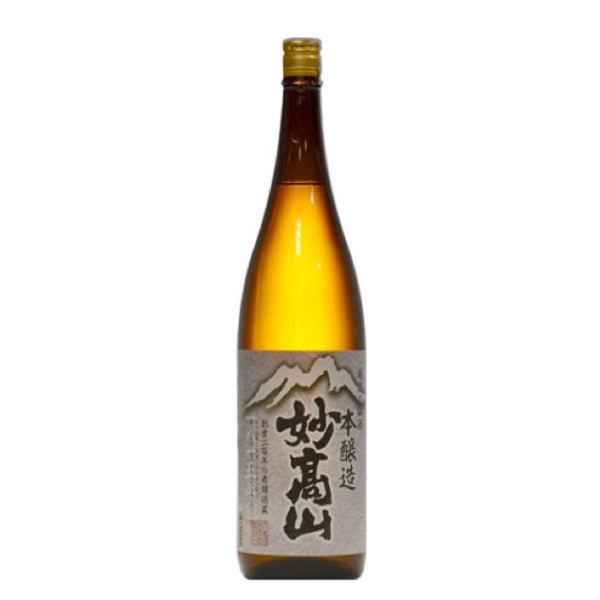 """MYOKO """"MYOKOSAN""""  Hon Jozo 300ml / 720ml"""