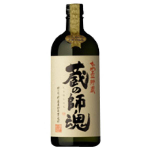 """KOMASA """"KURA NO SHIKON"""" Shochu Patata Dolce 25% 700ml"""
