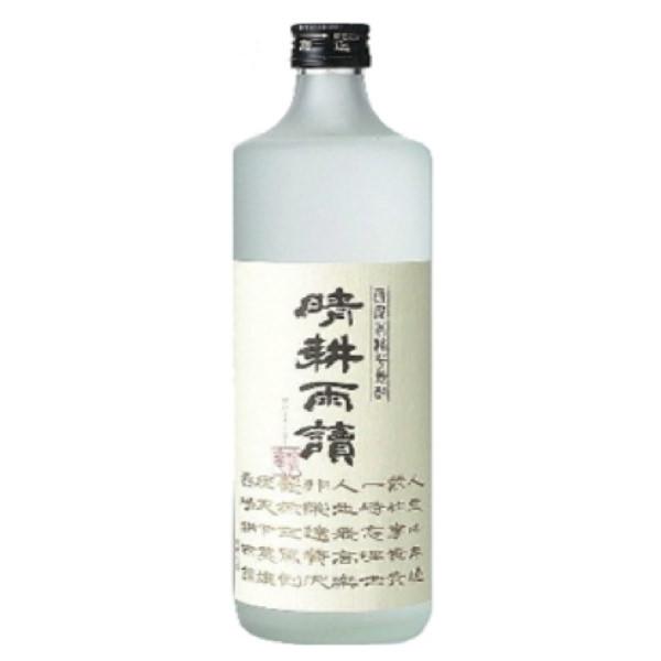 "SATA SOUJI ""SEIKOU UDOKU"" Sweet Potato Shochu 25% 720ml / 1800ml"