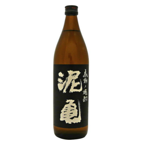 """OSHIMA """"DOROGAME"""" MUGI Barley Shochu 20% 900ml"""