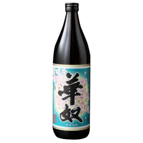 """OOKUBO """"HANAYAKKO"""" Sweet Potato Shochu 25% 900ml / 1800ml"""